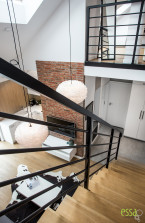 projekt Wnętrz Essa Architektura