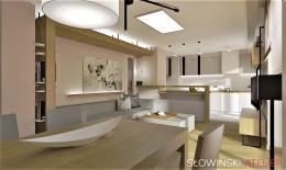 Piaskowy Salon