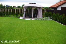 Kameralny ogród w Warszawie, Białołęka