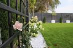 Ogród w Wieliszewie