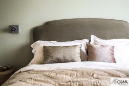 projekt sypialni