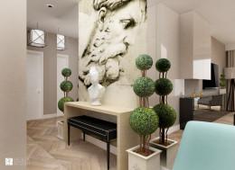 apartament artystyczny