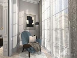 Apartament Eixample Barcelona
