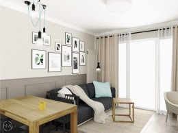 Mieszkanie w stylu angielskim
