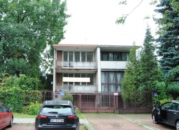 Modernizacja budynku z lat 70-tych