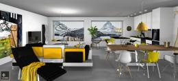apartament w Norwegii