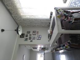 Piętro domu szeregowego