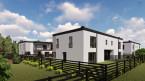 Osiedle domów w zabudowie bliźniaczej