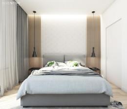 Żoli Żoli - sypialnia