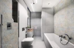 URSYNÓW - łazienka