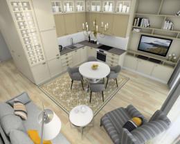 Niska apartamenty