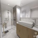 Paryska łazienka