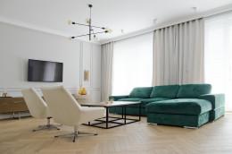 apartament / glamour