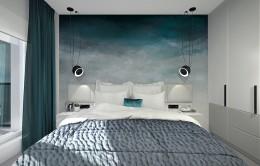 Sypialnia w chmurach