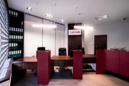 Biuro zarządzania nieruchomościami