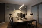 Małe biuro.