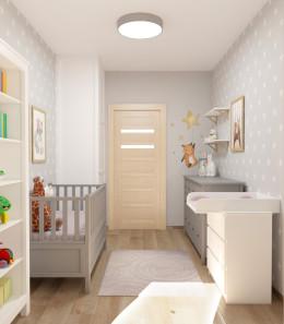 Pokój dla maluszka