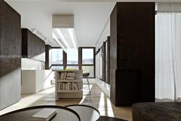Apartament w Sea Towers
