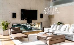 Luksusowa rezydencja w nowoczesnej odsłonie