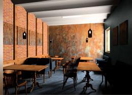 Restauracja Castello w Łańcucie