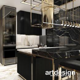 Luksusowa kuchnia. TAILOR-MADE HOME