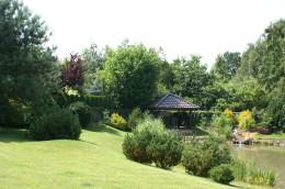 Ogród w Swarzędzu