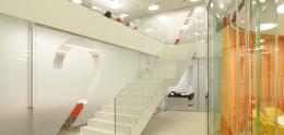 Centrum szkoleniowe banku ING
