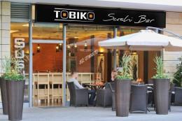 Tobiko Sushi Warszawa
