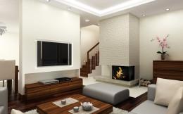 Projekty domów i mieszkań