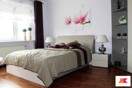 Projekt sypialni, Kalisz