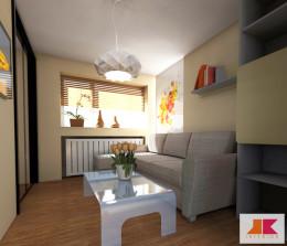 Projekt salonu, Kalisz