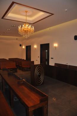 Sąd Okręgowy w Łomży