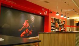 Centrum sportu i fitnessu fit@ Fun w Warszawie