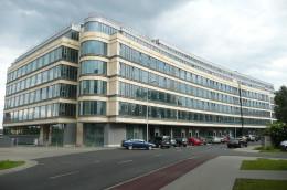 Projekt Elewacji Budynku Biurowego
