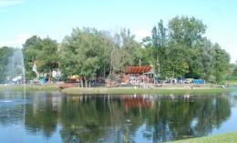 Amfiteatr w Barczewie