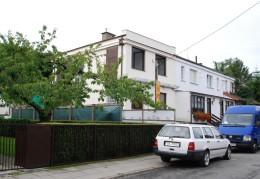 Dom jednorodzinny w Orłowie