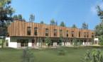 Ośrodek rekreacji biznesowej Wersminia.