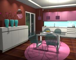 Projekt kuchni 2