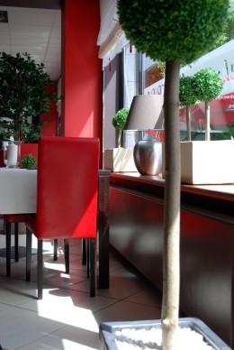 Restauracja w Rembertowie