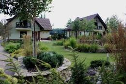 Ogród nieformalny