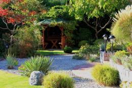 Ogród miłośników roślin