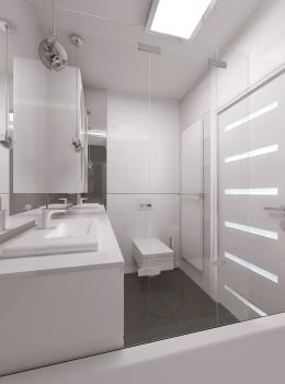 łazienka Wąwozowa