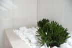 łazienka w Chybach