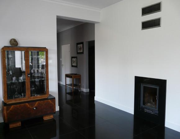 dom w stylu art deco monika dlugosz nikiel e aran. Black Bedroom Furniture Sets. Home Design Ideas