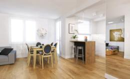 projekt mieszkania w Turku
