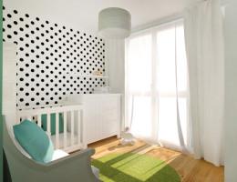 projekt pokoju dziecka