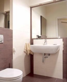 Naturalistyczna łazienka
