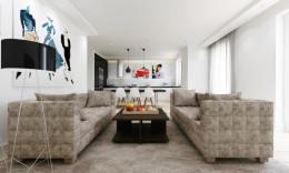 Apartament - Enklawy