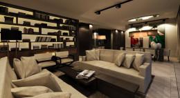 Filińskiego apartament