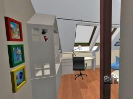 Podniebny pokój